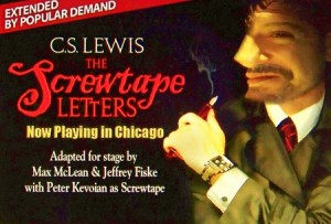 Screwtape Letters Play